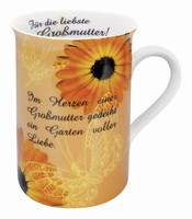 Grandmother - mug