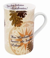Grandfather - mug