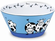 Cow - cereal bowl