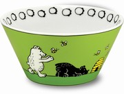 Bear - cereal bowl