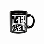 Master of disaster - hrnek