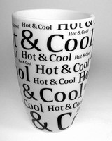 Hot & Cool/P�smo - kal�ek