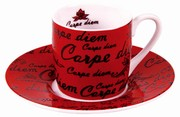 Carpe Diem red - espresso