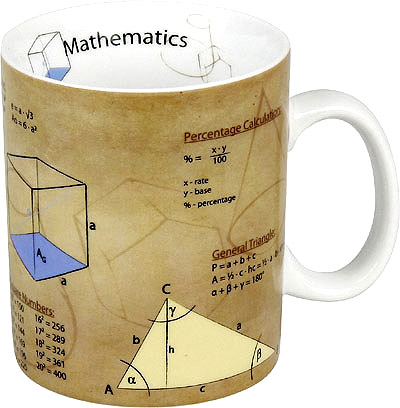Science/ Mathematics - hrnek