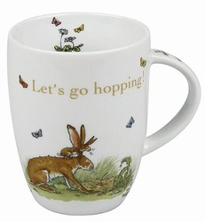Let's go hopping - hrnek