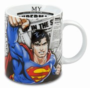 Mug My Superman!