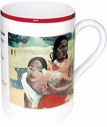 Gauguin painters - mug