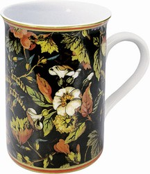 French provincial - apple - mug