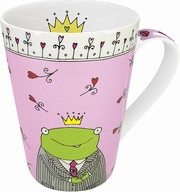 Prince of my heart - mug
