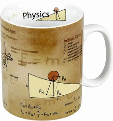 Science/ Physics - hrnek