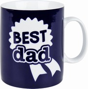 Best Dad/Marine - hrnek
