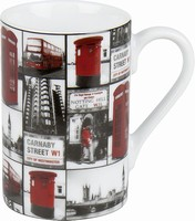 London Repeat - minipresso