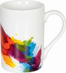 Minimug on colour Flow