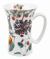 My favourite tea Fruit Mega mug