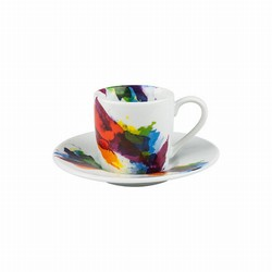 On Colour Flow - espresso