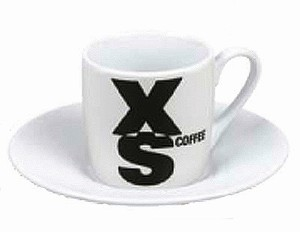 XS / on white - espresso