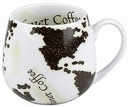 Planet Coffee - snuggle mug