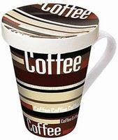Coffe stripes
